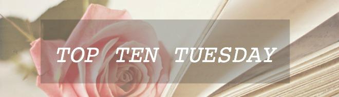 Top Ten Tuesday (uc)